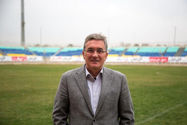 اظهارات برانکو در مورد کنگره فوتبال کلینیک