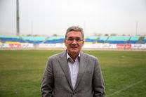 برانکو: به دنبال صعود به مرحله حذفی و قهرمانی در لیگ برتر هستیم