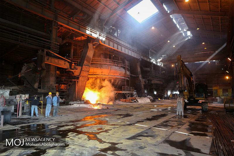 حمایت دولت از برنامه صادراتی شرکت های فولادی