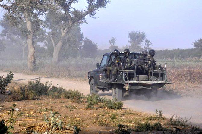 حمله انتحاری بوکوحرام در کامرون، 7 کشته برجا گذاشت