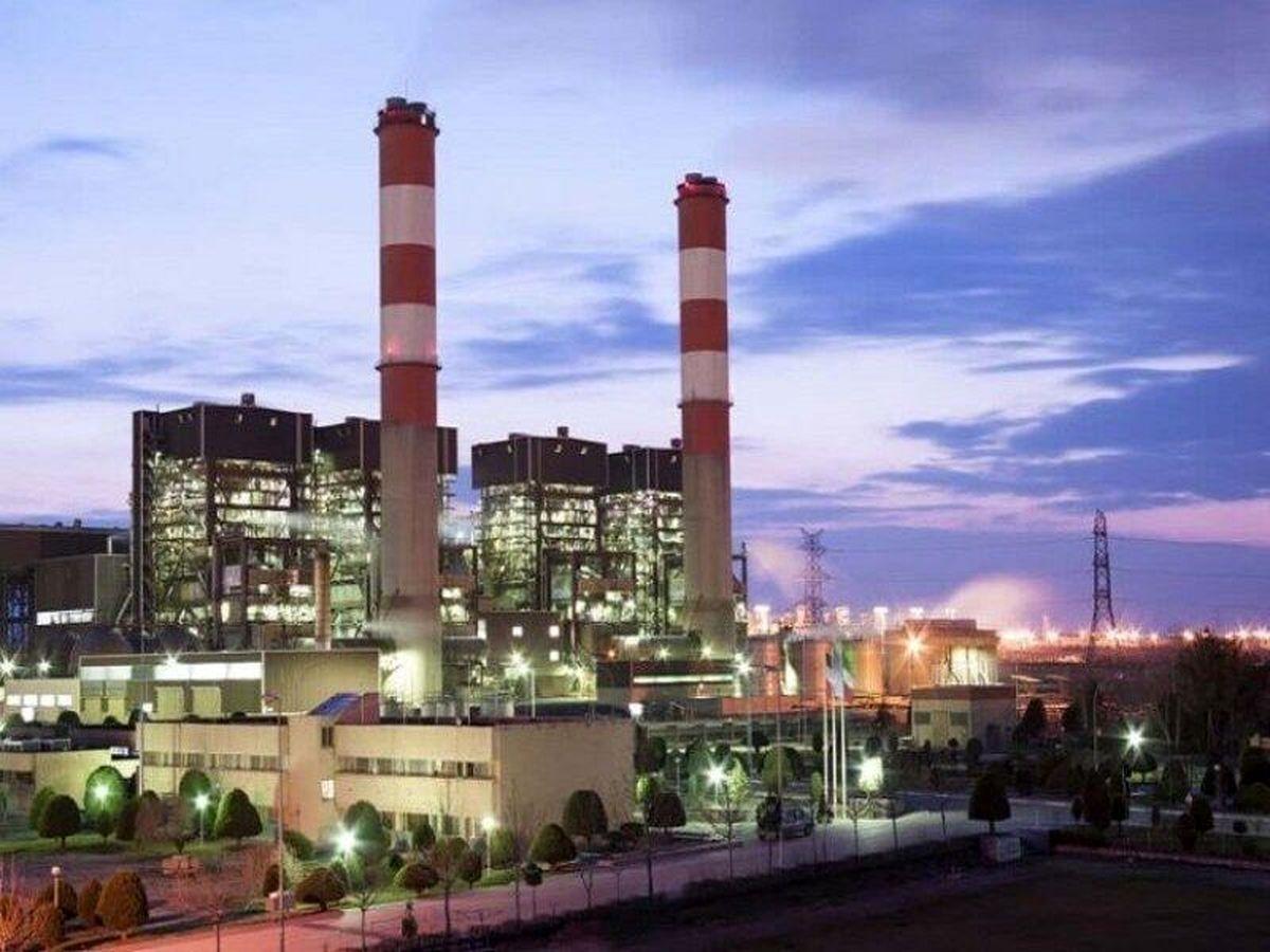 گازرسانی به نیروگاههای برق خراسان رضوی، ۷۷ درصد  افزایش داشته است