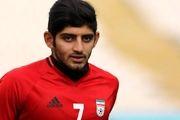گل مهدی ترابی بهترین گل هفته ششم لیگ قهرمانان آسیا شد