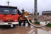 شهرداری قم برای رفع آبگرفتگیهای احتمالی آمادگی کامل دارد