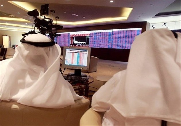 افت 3.7 درصدی شاخص بورس عربستان