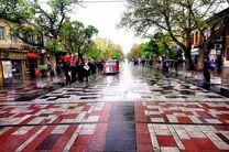 توسعه و ایجاد میدانهای پیاده یکی از برنامههای مدیریت شهری