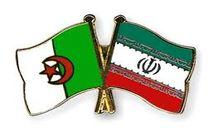 پیام رئیسجمهور الجزایر به روحانی