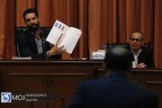 سیزدهمین جلسه دادگاه رسیدگی به اتهامات اخلالگران در حوزه پتروشیمی