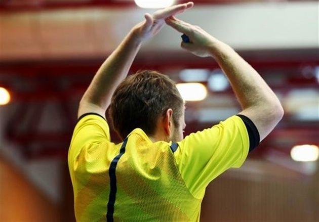 داوران و ناظران هفته دوازدهم لیگ برتر والیبال مشخص شدند