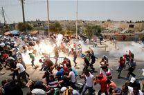 خشم سازمان ملل و مصر از حجم بالای خشونت رژیم صهیونیستی