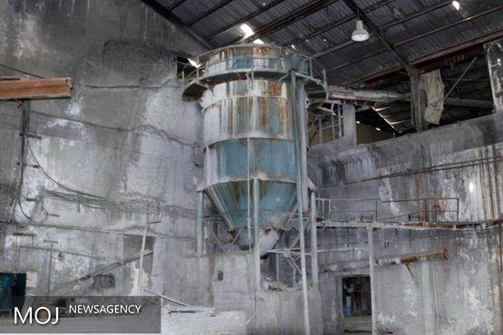 طرح جایگزین کارخانه سیمان دورود اجرایی میشود