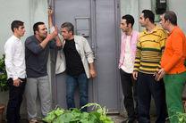 فرشاد احمدزاده بازیگر تلویزیون شد