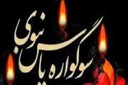 سوگواره یاس نبوی در 50 بقاع متبرکه در کاشان برگزار می شود
