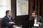 دستور ویژه وزیر راه و شهرسازی جهت تسریع پروژه ها در مازندران
