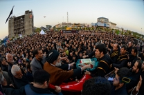 ویژه برنامه های فرهنگی، مذهبی و هنری  سازمان منطقه آزاد انزلی در ماه محرم