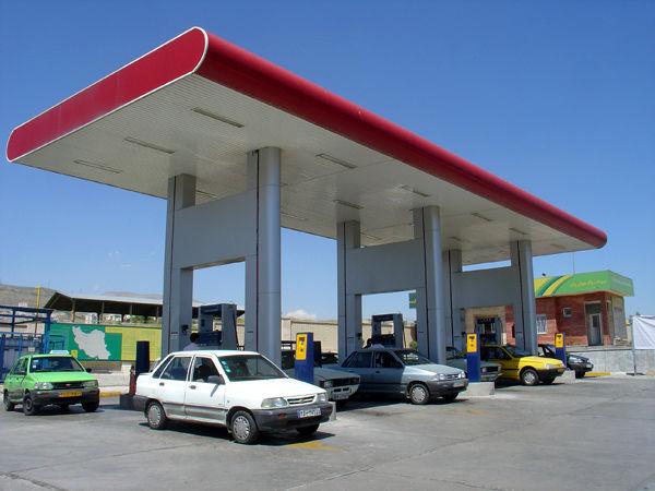 فعالیت 118 باب جایگاه عرضه فراورده های نفتی در کردستان