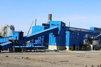 راه اندازی اولین کارخانه گندله سازی شرق کشور با ظرفیت 5میلیون تن