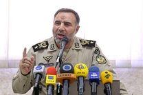 هیچ خطری مرزهای ایران را تهدید نمی کند/ آماده پاسخگویی به هر گونه تجاوز به خاک کشور هستیم