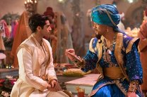 فیلم علاءالدین چهارمین فیلم پرفروش 2019 شد