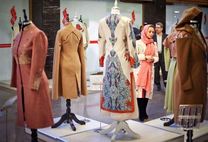 نخستین نمایشگاه هنر صنعت مد و لباس  در اصفهان برگزار می شود