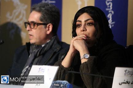 نشست خبری فیلم «پسر کشی» به کارگردانی محمد هادی