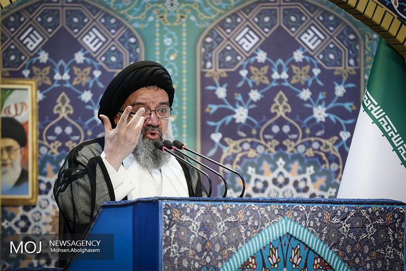 ما به دستور قرآن در عرصه بازدارندگی هرچه بتوانیم موشک تولید می کنیم
