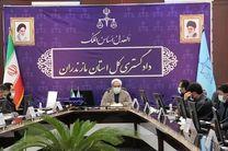 حفظ و جلوگیری از تجاوز به اراضی ملی در مازندران ضروری است