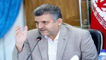 قاسم ولی زاده سرپرست معاونت سیاسی، امنیتی و اجتماعی استانداری لرستان شد