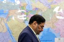 شمخانی: ایران تنها دولت واحد، یکپارچه و فدرال عراق را به رسمیت میشناسد