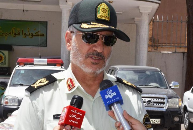 زائران از حضور در مرزهای چهارگانه اربعین خودداری کنند