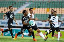 تیم فوتبال سیاه جامگان مشهد در شرایط خوبی بسر میبرد