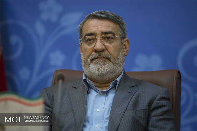 رحمانیفضلی وزیری «مقتدر» و «عاری از فساد» است/ نباید به شایعات ضدانقلاب توجه کرد