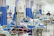 فوت 19 بیمار کرونایی طی 24 ساعت گذشته
