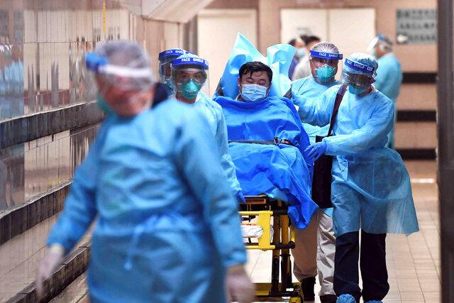 ۲ ویژگی خاص ویروس کرونا / نمیتوان جلوی ورود بیماری را گرفت