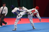 دومین پیروزی تکواندوکاران ایران در بازیهای آسیایی جاکارتا