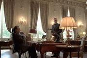 پخش سریالی درباره فساد سیاسی از شبکه چهار سیما