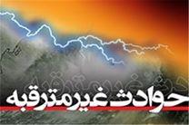 طرح ارزیابی دستگاههای اداری در حوادث غیرمترقبه در شرق گلستان اجرا میشود