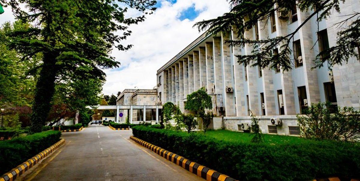 آزادی دختر سفیر افغانستان در اسلامآباد از بند آدمربایان