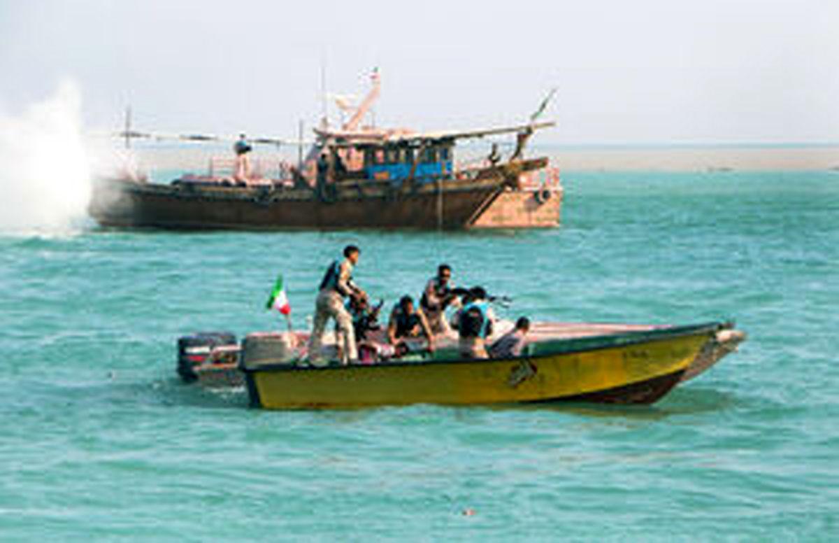 توسعه اقتصاد دریا محور راه علاج مبارزه با قاچاق