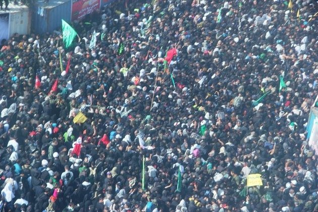 تاکید مسئولان ایران و عراق بر تامین امینت زائران اربعین حسینی
