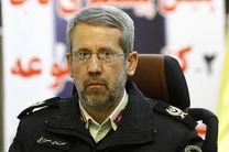 فعالیت ویژه ایستگاههای پلیس همزمان با مراسم سالگرد ارتحال امام