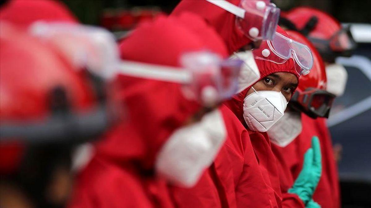 آخرین آمار مبتلایان به کرونا در جهان/ بیش از ۵۱.۲ میلیون مبتلا