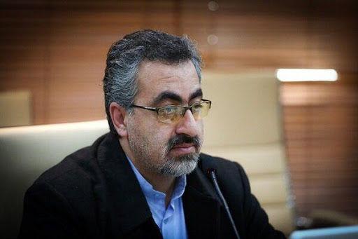 احتمال پیک دوم و سوم شیوع کرونا در ایران/ هیچ استان سفیدی از نظر شیوع کرونا نداریم