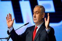 ترس نتانیاهو از حضور نظامی ایران در سوریه