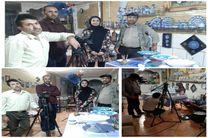 ساخت مجموعه مستند میراث کهن ۳ در شبکه اصفهان