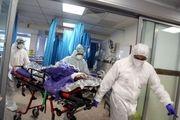 شناسایی ۱۶۴ بیمار کرونایی جدید در مازندران