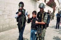 نظامیان صهیونیست  به نقاط مختلف کرانه باختری یورش بردند
