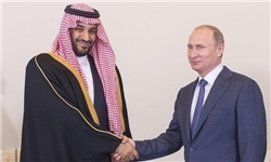 سرمایه گذاری مشترک 10 میلیارد دلار عربستان و روسیه