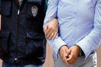 پلیس ترکیه ۴۰ مظنون به همکاری با داعش را بازداشت کرد