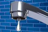 کاهش 20 درصدی مصرف آب با استفاده از لوازم کاهنده