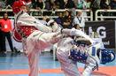 آغاز مسابقات تکواندوی قهرمانی کشور بانوان از شنبه